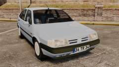 Fiat Tempra SX.A v2.0
