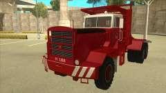 Hayes camión H188 para GTA San Andreas
