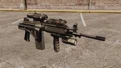 Fusil automático Galil para GTA 4