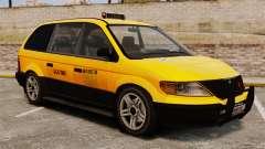 Taxista con nuevos discos
