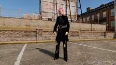 Nueva ropa Nico de la muchacha para GTA 4