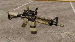 Automático carabina M4 CQBR v1