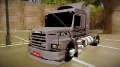 Scania 113H Top Line Neee Edit para GTA San Andreas