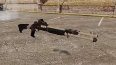 M1014 shotgun v3 para GTA 4