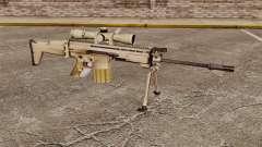 Fusil automático Mk 17 SCAR-H