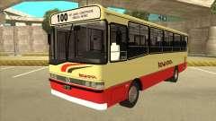 Mercedes-Benz OHL-1320 Linea 100 para GTA San Andreas