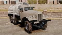 Camión ZIL-157