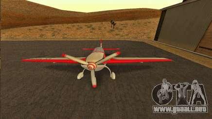 Stunt GTA V para GTA San Andreas