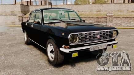 Volga GAZ-2410 v1 para GTA 4