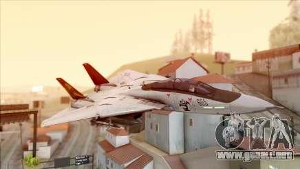 USA Navy Hydra para GTA San Andreas