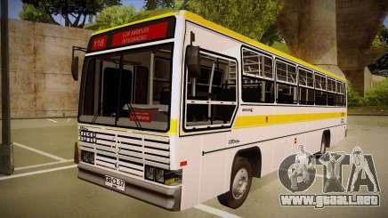 Caio Vitoria MB OF 1318 Cidade Morena para GTA San Andreas