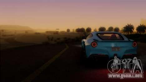 SA_graphics v. 1 para GTA San Andreas