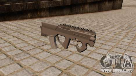 Pistola Magpul PDR para GTA 4