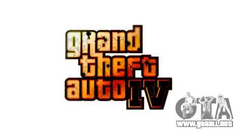 Nueva introducción de logotipos para GTA 4