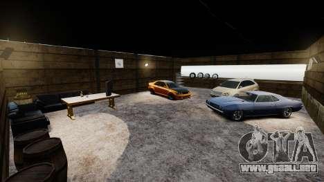 Auto Show v2 para GTA 4 segundos de pantalla
