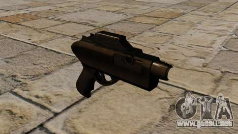 Pistola Desert Eagle compacto para GTA 4