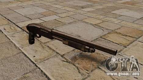 Escopeta Mossberg 500 para GTA 4