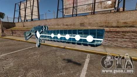 Escopeta radián para GTA 4