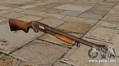 Escopeta Remington para GTA 4