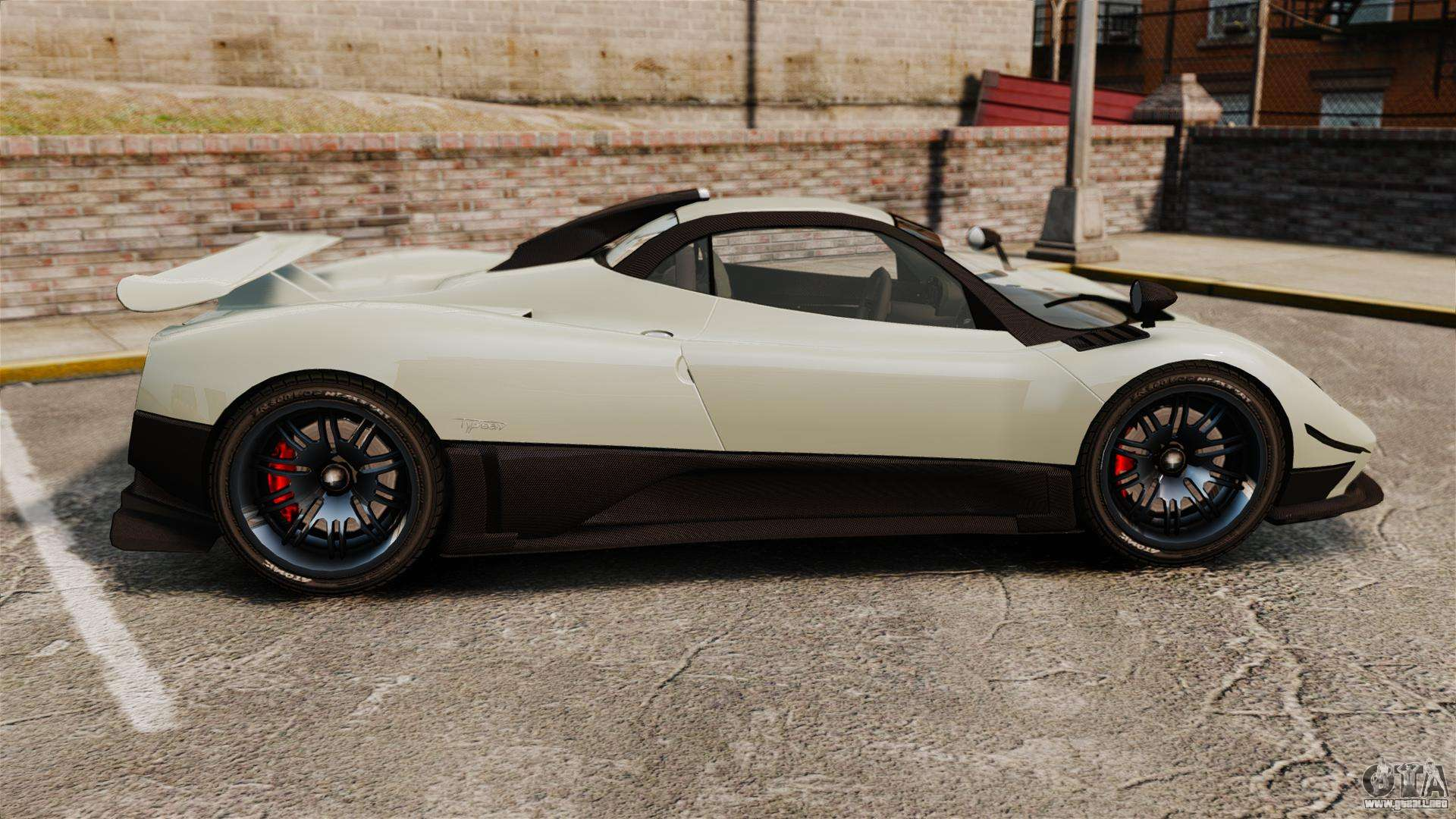 gta 5 new car releaseA brand new super car for GTA 5 in coming Its been a while