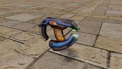 Pistola de plasma Halo