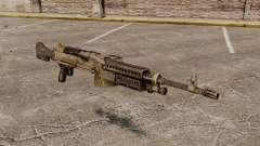 Ametralladora de propósito general M240B