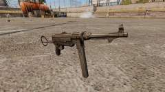 Ametralladora MP 40