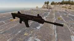 Fusil automático Remington ACR para GTA 4