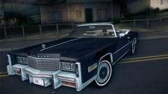 Cadillac Eldorado 1978 Convertible