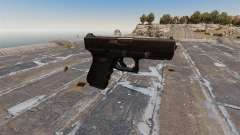 Pistola semiautomática Glock 19