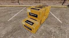 Nuevas insignias en las cajas para GTA 4