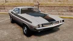 Dodge Challenger 1971 v1