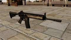 HK416 automático