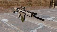 Fusil automático FN SCAR-H para GTA 4