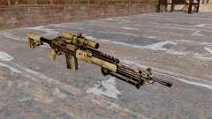 Rifle de francotirador M21 Mk14