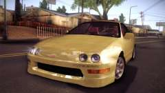 Honda Integra Drift para GTA San Andreas