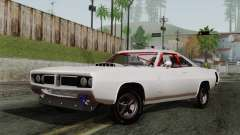 Dodge Charger 6o para GTA San Andreas