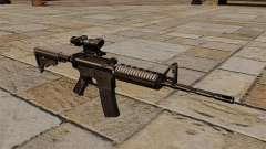 Automático carabina M4A1 ACOG