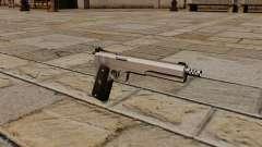 AMT Hardballer Longslide pistola
