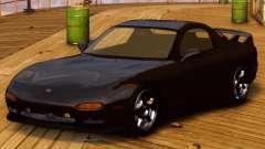 Mazda RX-7 FD 1999 para GTA 4