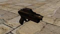 Pistola Desert Eagle compacto