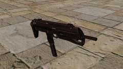 Ametralladora HK MP7