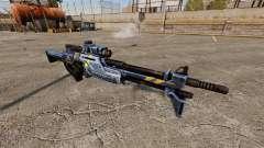 Rifle de francotirador de Mass Effect