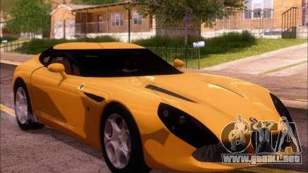 Alfa Romeo TZ3 2011 para GTA San Andreas