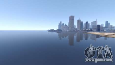 Simple ENB like life (Best setting) para GTA 4 quinta pantalla
