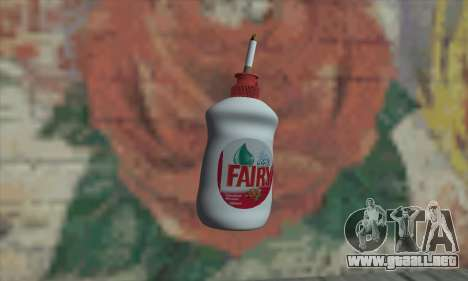 Fairy para GTA San Andreas