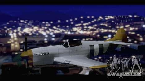 Project 2dfx v1.5 para GTA San Andreas