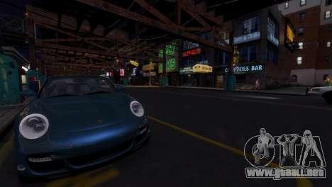 Simple ENB like life (Best setting) para GTA 4 undécima de pantalla
