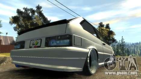 2113 VAZ para GTA 4 left
