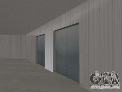 Mejora textura Interior